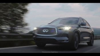 Infiniti TV Spot, 'Here to Help' [T2] - Thumbnail 6