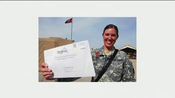 Republicans for the Rule of Law TV Spot, 'Marine Veteran Supports Vote By Mail' - Thumbnail 4