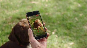 Consumer Cellular TV Spot, 'Dog Park: Spring Into Savings' - Thumbnail 1