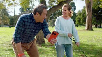 Consumer Cellular TV Spot, 'Dog Park: Spring Into Savings' - Thumbnail 2