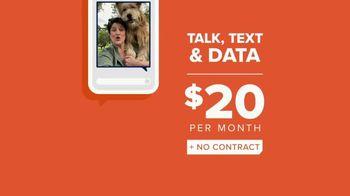 Consumer Cellular TV Spot, 'Dog Park: Spring Into Savings' - Thumbnail 9