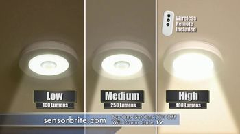 Over Lite Ultra TV Spot, 'Add Light to Any Room: Save 20%' - Thumbnail 1