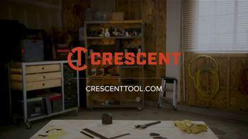 Crescent Lufkin Shockforce Tape Measure TV Spot, 'Backyard Ready: Premium Products' - Thumbnail 10