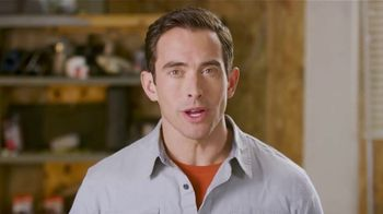 Crescent Lufkin Shockforce Tape Measure TV Spot, 'Backyard Ready: Premium Products' - Thumbnail 3