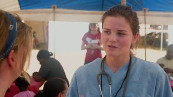 Joyce Meyer Ministries TV Spot, 'Hand of Hope: Dr. Anna Selle'