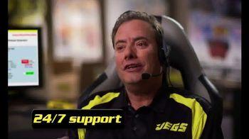 Jegs TV Spot, 'Lifetime Support' - Thumbnail 6