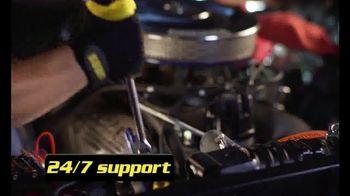 Jegs TV Spot, 'Lifetime Support' - Thumbnail 7