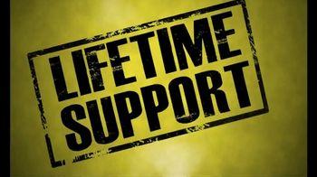 Jegs TV Spot, 'Lifetime Support' - Thumbnail 8
