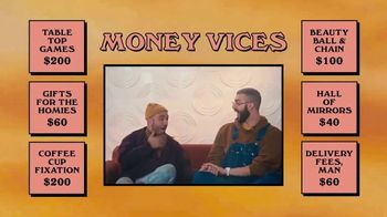 GEICO TV Spot, 'VICE: Splitting the Bill' - Thumbnail 7