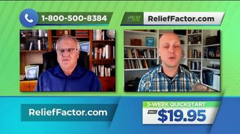 Relief Factor TV Spot, 'Business is Good' - Thumbnail 9