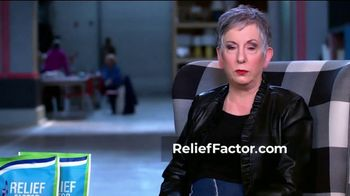 Relief Factor TV Spot, 'Business is Good' - Thumbnail 5