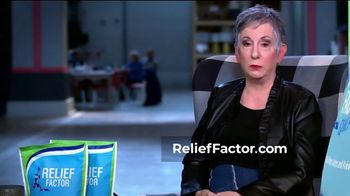 Relief Factor TV Spot, 'Business is Good' - Thumbnail 7