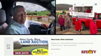 Sullivan Auctioneers TV Spot, '2020 June and July Listings' - Thumbnail 3