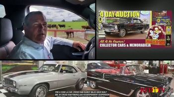 Sullivan Auctioneers TV Spot, '2020 June and July Listings' - Thumbnail 7