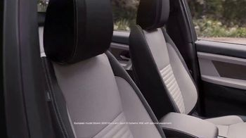 2020 Land Rover Discovery Sport TV Spot, 'Versatility' [T1] - Thumbnail 2