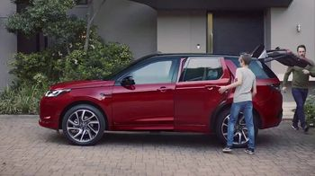 2020 Land Rover Discovery Sport TV Spot, 'Versatility' [T1] - Thumbnail 6