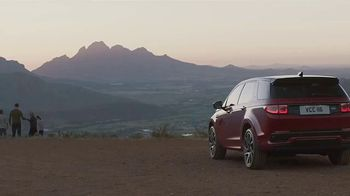 2020 Land Rover Discovery Sport TV Spot, 'Versatility' [T1] - Thumbnail 9