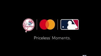 Mastercard TV Spot, 'MLB: Priceless Moments: Yankees' - Thumbnail 9