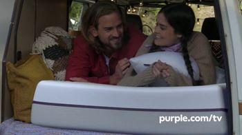 Purple Mattress Memorial Day Sale TV Spot, 'Mattress and Sleep Bundle' - Thumbnail 6