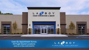 La-Z-Boy TV Spot, 'Rough Times: Open by Appointment' - Thumbnail 1