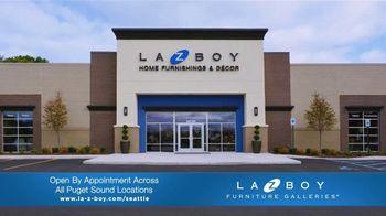 La-Z-Boy TV Spot, 'Rough Times: Open by Appointment' - Thumbnail 2