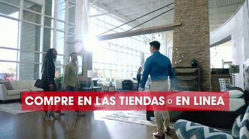 Rooms to Go Venta de Memorial Day TV Spot, 'Ahora es diferente' [Spanish] - Thumbnail 4