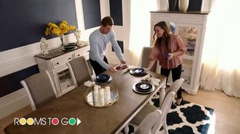 Rooms to Go Venta de Memorial Day TV Spot, 'Ahora es diferente' [Spanish] - Thumbnail 6