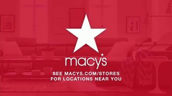 Macy's Memorial Day Sale TV Spot, 'Furniture and Mattress Superbuys' - Thumbnail 5