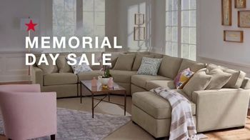 Macy's Memorial Day Sale TV Spot, 'Furniture and Mattress Superbuys'