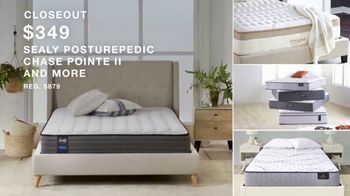 Macy's Memorial Day Sale TV Spot, 'Furniture and Mattress Superbuys' - Thumbnail 4