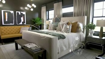 Sleep Number TV Spot, 'HGTV Smart Home' - Thumbnail 6