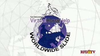 Virtual Horse Help and Worldwide Slide TV Spot, 'Online Access' - Thumbnail 4