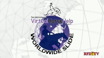 Virtual Horse Help and Worldwide Slide TV Spot, 'Online Access' - Thumbnail 5