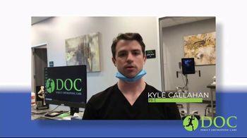 Direct Orthopedic Care TV Spot, 'Unordinary Times' - Thumbnail 4