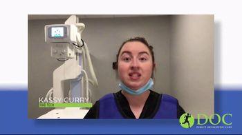 Direct Orthopedic Care TV Spot, 'Unordinary Times' - Thumbnail 9