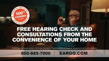 Eargo TV Spot, 'Overheard Something You Wish You Hadn't: Home Consultations' - Thumbnail 10