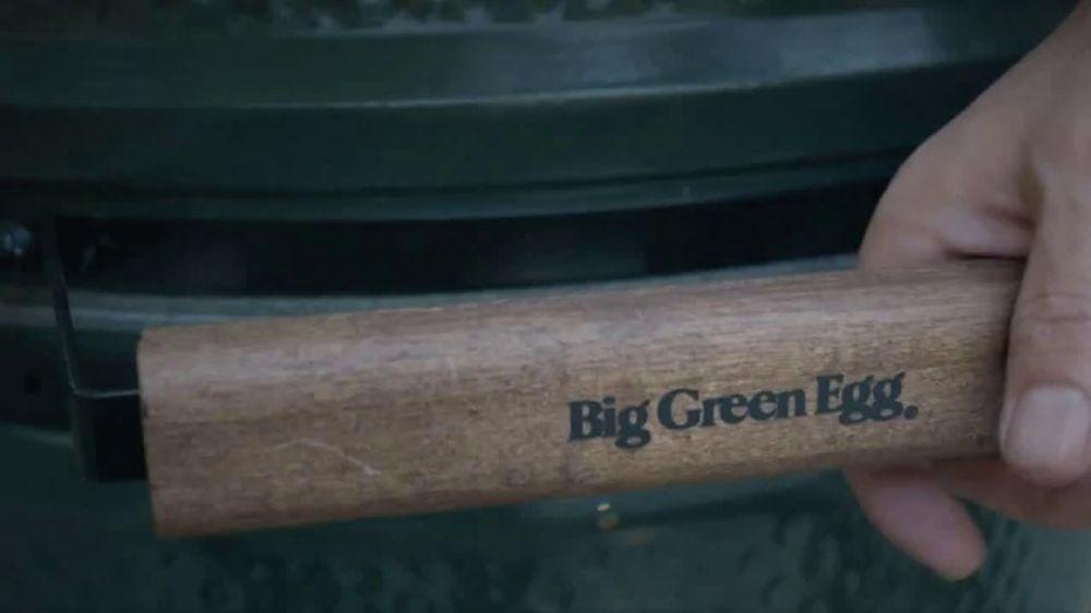Big Green Egg TV Commercial, 'Fire and Flavor: Shop Online'