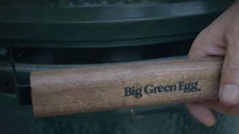 Big Green Egg TV Spot, 'Fire and Flavor: Shop Online'