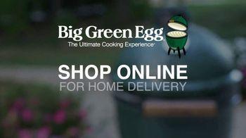 Big Green Egg TV Spot, 'Fire and Flavor: Shop Online' - Thumbnail 10