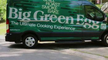 Big Green Egg TV Spot, 'Fire and Flavor: Shop Online' - Thumbnail 8