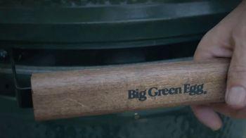 Big Green Egg TV Spot, 'Fire and Flavor: Shop Online'