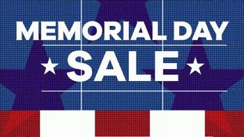 Rooms to Go Memorial Day Sale TV Spot, 'Refresh Your Home' - Thumbnail 10