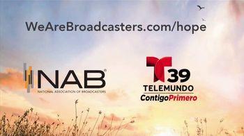 National Association of Broadcasters TV Spot, 'Tiempos estresantes' [Spanish] - Thumbnail 9