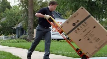 The Home Depot TV Spot, 'Every Home Has Things It Needs' - Thumbnail 7