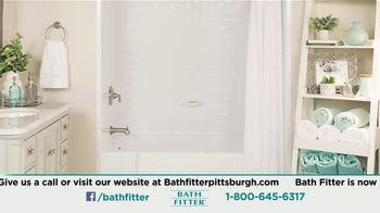 Bath Fitter TV Spot, 'Installed Quickly and Safely' - Thumbnail 4