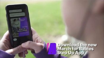 March of Dimes TV Spot, '2020 March for Babies: Going Virtual' - Thumbnail 4
