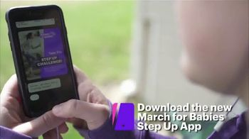 March of Dimes TV Spot, '2020 March for Babies: Going Virtual' - Thumbnail 5