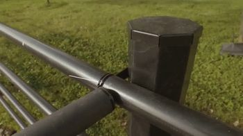 Priefert Fence Estate Fencing TV Spot, 'All-Metal Fence' - Thumbnail 8