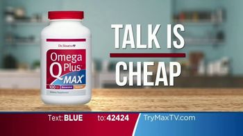 Omega Q Plus Max TV Spot, 'Imagine' - Thumbnail 3