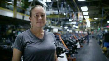 Chevrolet TV Spot, 'Chevy Cares: Doing Our Part' [T2] - Thumbnail 1